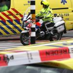 ambulance-politie-afzetting