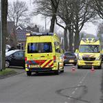 ambulances-aanrijding