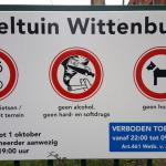 Burgemeester brengt bezoek aan wijkcentrum Wittenberg