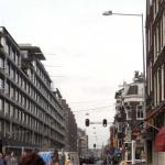 Airbnb drijft waarde verhuurbare Amsterdamse woningen flink op