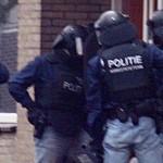 foto van ingrijpen politie | fbf archief
