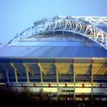 Foto van Ajax Arena | Archief EHF