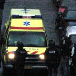 arrestatieteams-ambulance