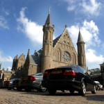 Foto van Binnenhof | Archief EHF