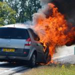 autobrand-vlammen