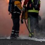 autobrand, dode, slachtoffer, A38
