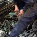 Meer werk in autobrance