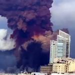 Doden en velen gewonden na enorme explosie in Bagdad