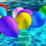 ballonnen-water