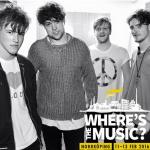 Complete Britse band verongelukt bij auto-ongeval