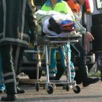 Vier doden bij zeer zwaar verkeersongeval Helmond