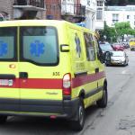 Man met uitgestoken ogen aangetroffen in Brussel
