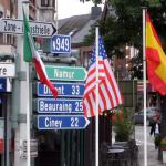 België gaat opnieuw in lockdown