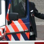 'Beveiligers Schiphol kampen met hoge werkdruk'