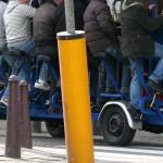 OM gaat niet vervolgen na dodelijk ongeval met bierfiets in Eindhoven