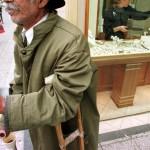 foto van armoede bijstand | fbf