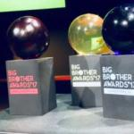 Kabinet haalt Big Brother Awards binnen