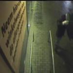 Politie geeft beeld vrij bommenlegger jumbo in Groningen