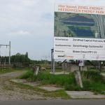 zonnepark heerenveen