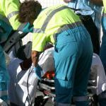 Man (21) op straat neergestoken in Tilburg