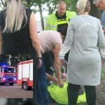 Slachtoffer woningbrand vergrijpt zich aan 112-fotograaf
