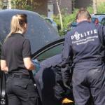 Politie onderzoekt serie autobranden Vlaardingen