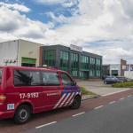 CO gemeten in Rotterdams bedrijf