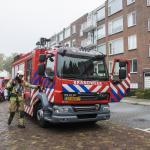 Brandweer meet niks na meldingen over gaslucht in Vlaardingen