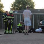brandweerman-gaslek