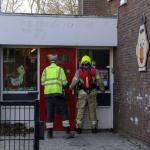 brandweerman-school