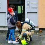 brandweervrouw-veter