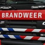 Foto van brandweerwagen | MV
