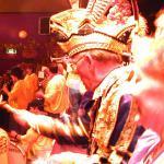 Stiekem binnengeglipte tiener (14) bedreigt beveiliger carnavalsfeest