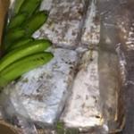 250 kilo cocaïne onderschept op oudejaarsdag