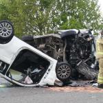 crash-aanrijding