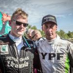 Gerard de Rooy niet blij met derde plek in Dakar