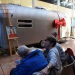 UMCG opent loungeplek voor jongeren met kanker