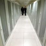 foto van datacentrum | fbf
