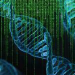dna-code-genetisch