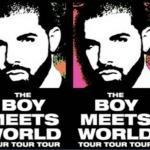 Canadese rapper Drake stelt fans opnieuw teleur