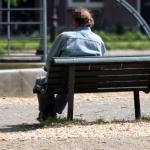 Mannen eenzamer dan vrouwen