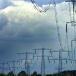 Foto van elektriciteitsmasten | Archief EHF