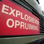 Foto van auto EOD | Archief FBF.nl