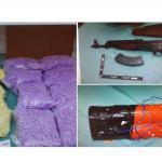 explosief-drugs-wapen