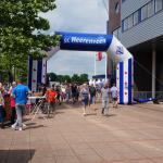 Fean Dei SC Heerenveen druk bezocht