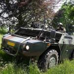 Fennek-militair-voertuig