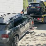 in beslag genomen autos