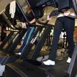 Foto van fitness sport lopen   Archief EHF