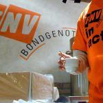 FNV zet in op meer banen en iets minder loonstijging