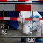 Onderzoek naar mogelijkheid DNA-onderzoek door forensisch rechercheurs